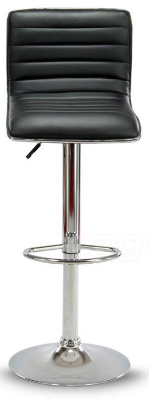 Барный стул Hoker Malva  с подставкой для ног и регулировкой сидения по высоте - фото pic_b50b2faabd940d7_700x3000_1.jpg