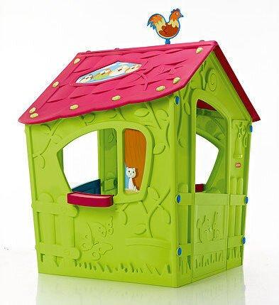 Детский домик игровой Keter Magic Playhouse - фото pic_0e7954d723743f5_700x3000_1.jpg