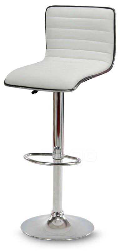 Барный стул Hoker Malva  с подставкой для ног и регулировкой сидения по высоте - фото pic_457e891d2676154_700x3000_1.jpg