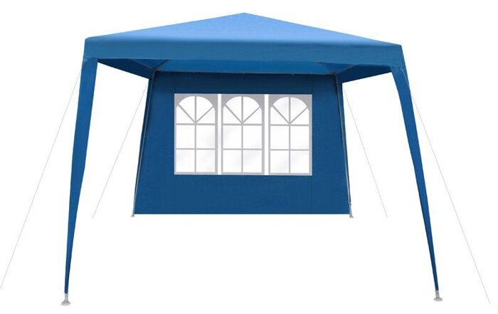 Павильон садовый шатер 3х3 с тремя стенками и окнами - фото pic_536c79f9700ba03_700x3000_1.jpg
