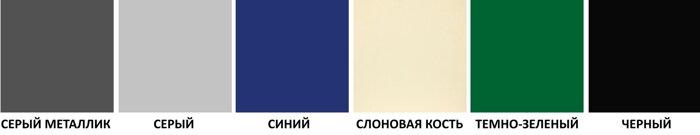 Комплект кушетка косметологическая «Стандарт» + тележка «Mini» (набор косметологічний візок + кушетка) - фото pic_a55211f70ff7b4f_700x3000_1.jpg