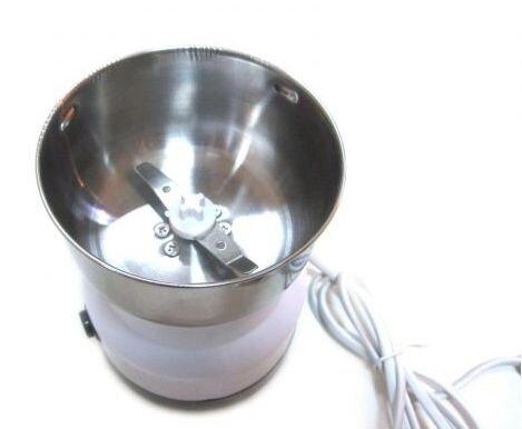 Электрическая кофемолка Domotec DT591 - фото 3
