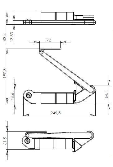 Автоматический открыватель окон 110R 30-80 - фото pic_b894d50c90e404b_700x3000_1.jpg