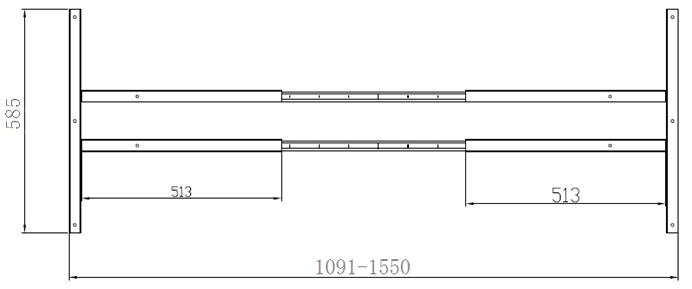 Стол с регулировкой высоты с круглыми опорами Kaidi RO650 - фото pic_abf27ce87eae7b67a3052f9fc2419a69_1920x9000_1.png