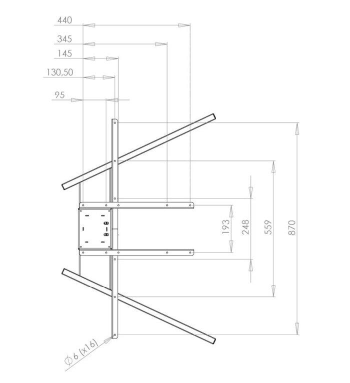 Офисный стол для работы стоя и сидя 501-19 7 B (S) 095 - фото pic_750f39879a0ee3b_700x3000_1.jpg