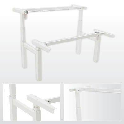 Сдвоенный стол с регулировкой высоты 501-88 7S (W, B)152 - фото pic_f4abc1e68a4581f_700x3000_1.jpg