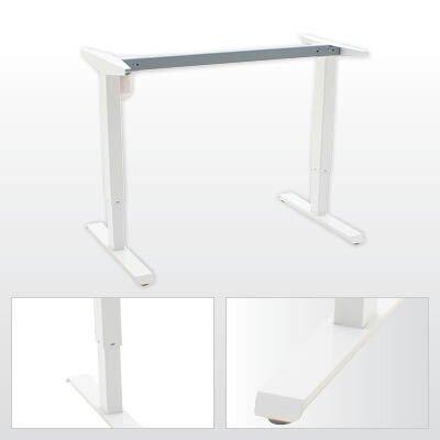 Стол с регулировкой высоты Conset  501-33 7(S, W, B) 172 - фото pic_755d3f49fb6b0f3_700x3000_1.jpg