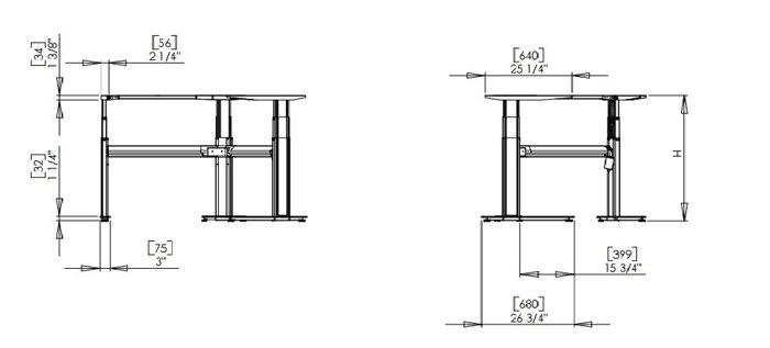 Стол с подъемной столешницей 501-29 7S 084-084G - фото pic_3c1c4e8f11372de_700x3000_1.jpg