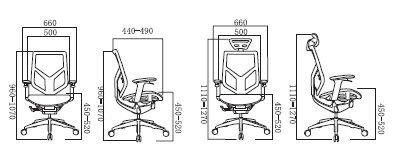 Офисное кресло Tender Form TF-15X - фото pic_07be5fa58eca0dd_700x3000_1.jpg