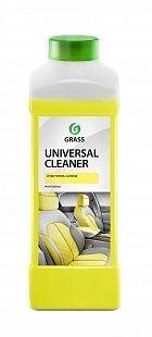 Очиститель салона Universal Cleaner GRASS 1Л - фото pic_243346da1678175_700x3000_1.jpg