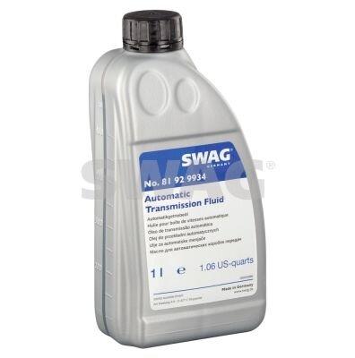 Масло трансмиссионное Swag Automatic transmission fluid for Asian vehicles 1L - фото pic_fb7e32b450d1075_1920x9000_1.jpg