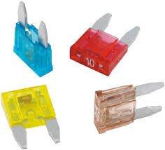 Предохранители TESLA F116 блистер 12 шт MINI с пинцетом - фото pic_c993dfaee617586_1920x9000_1.jpg