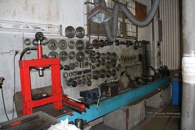 ремонт і балансування карданних валів ціна в Києві