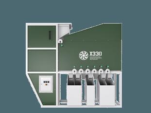 сепаратори для очистки зернових виробник