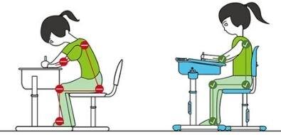 Парта детская , стул (растишка), лампа , 2 цвета - фото pic_5c3ebcbb188c6bb_700x3000_1.jpg