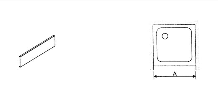 Душевой поддон квадратный или прямоугольный Bza/PR - фото pic_c3af22cbd85db01_700x3000_1.png