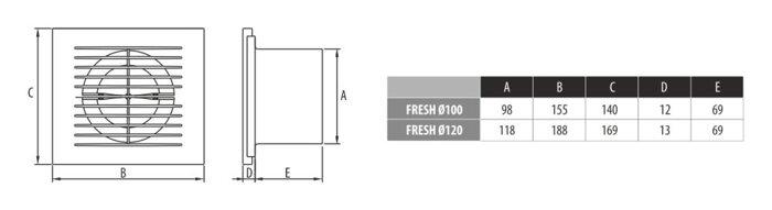 Вентилятор Fresh 120 S (стандарт) - фото pic_6db7c1727e264b6_700x3000_1.jpg