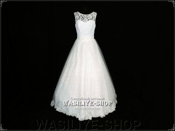Свадебное платье - фото pic_5cbaf57c9caef40_700x3000_1.jpg