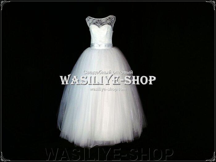 Свадебное платье Гипюр - Майка - фото pic_64b61ebad6a14ac_700x3000_1.jpg