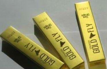 Самый мощный ВОЗБУДИТЕЛЬ ДЛЯ ЖЕНЩИН - Gold Fly (на 3 применения) - фото 1