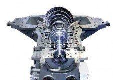 ремонт паровых турбин заказать