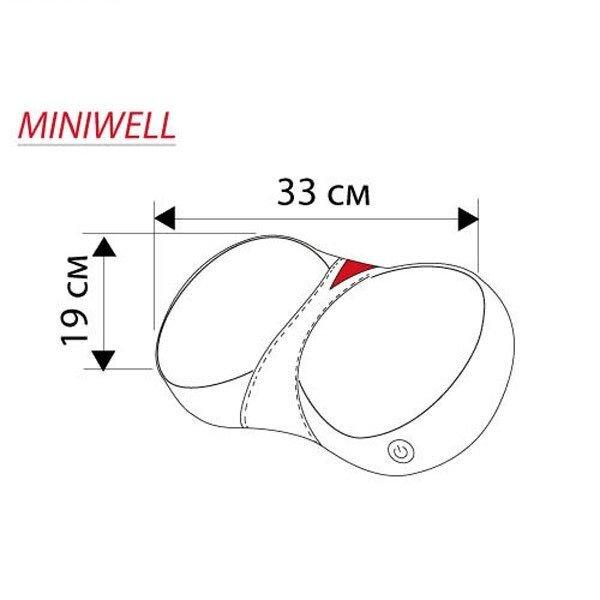 Массажная Casada Miniwell подушка - фото pic_8d234775f2ad6e6_1920x9000_1.jpg