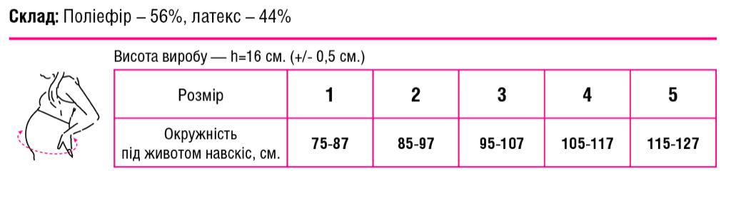 Бандаж до- и послеродовой 2010 (размеры с 1 по 4) (бежевый) - фото pic_2dbab5d44eb9ad5_1920x9000_1.png