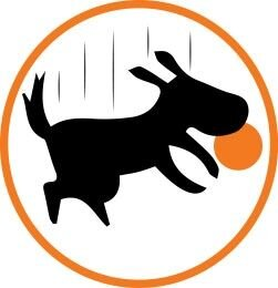 Collar LIKER Коллар Лайкер мячик-игрушка для собак 7 см. - фото Безопасный