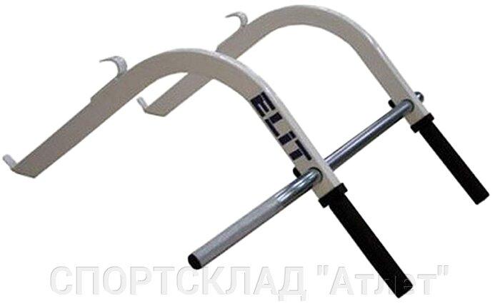 Турник ЭлитХРОМ SТ 001.2
