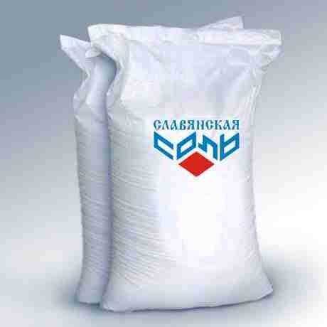 Соль экстра, Славянская, в мешках по 50 кг