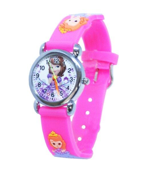 Часы детские наручные для девочек Принцесса  кокетка  Princess с качественным механизмом - фото pic_a0f62422db1df443daae30edb874a1c2_1920x9000_1.jpg