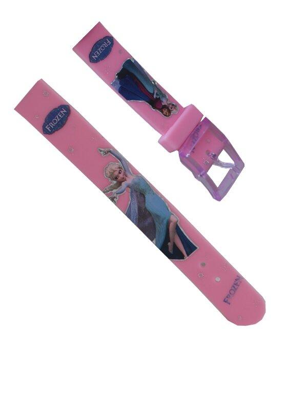 Часы  для девочки наручные розовые Фрозен Холодное сердце Frozen - фото pic_a7d2fef3cc344d29fb4c0643f63bf53a_1920x9000_1.jpg