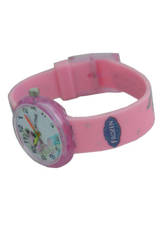 Наручные часы для девочки Фрозен Эльза Холодное сердце Frozen - фото pic_1775e9f6abcca4699a5bd1d8ab7fc021_1920x9000_1.jpg