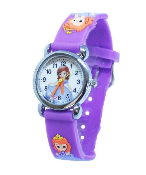 Часы детские наручные для девочек фиолетовые Принцесса Princess с качественным механизмом - фото pic_45bad8de070b2252522c0a2d9ccd64d9_1920x9000_1.jpg