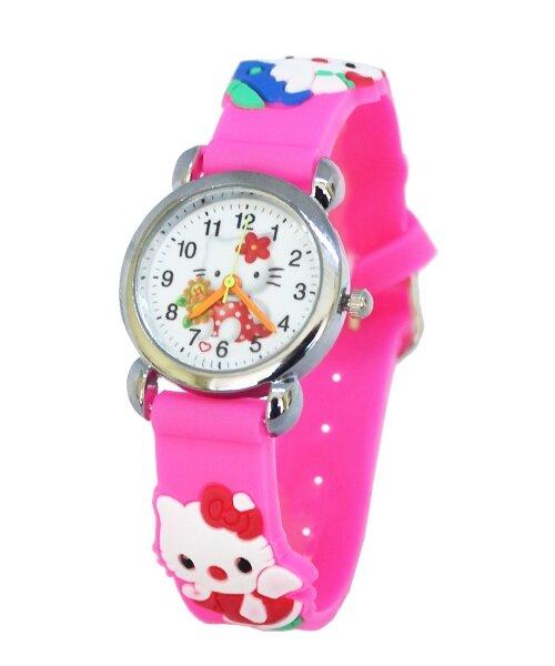 Детские наручные часы для девочек Kitty с цветочком, Китти с японским механизмом - фото pic_50c29cd556cfeed8876ece2dd9137b19_1920x9000_1.jpg
