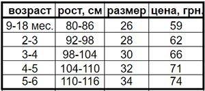 Комплект борцовка и шорты Фиксики р.26-34 (1-6 лет)  01.06.05 - фото pic_a2647ad866a99267b01a4842bac95253_1920x9000_1.jpg
