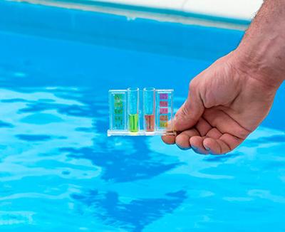 Системы очистки воды в бассейне: способы