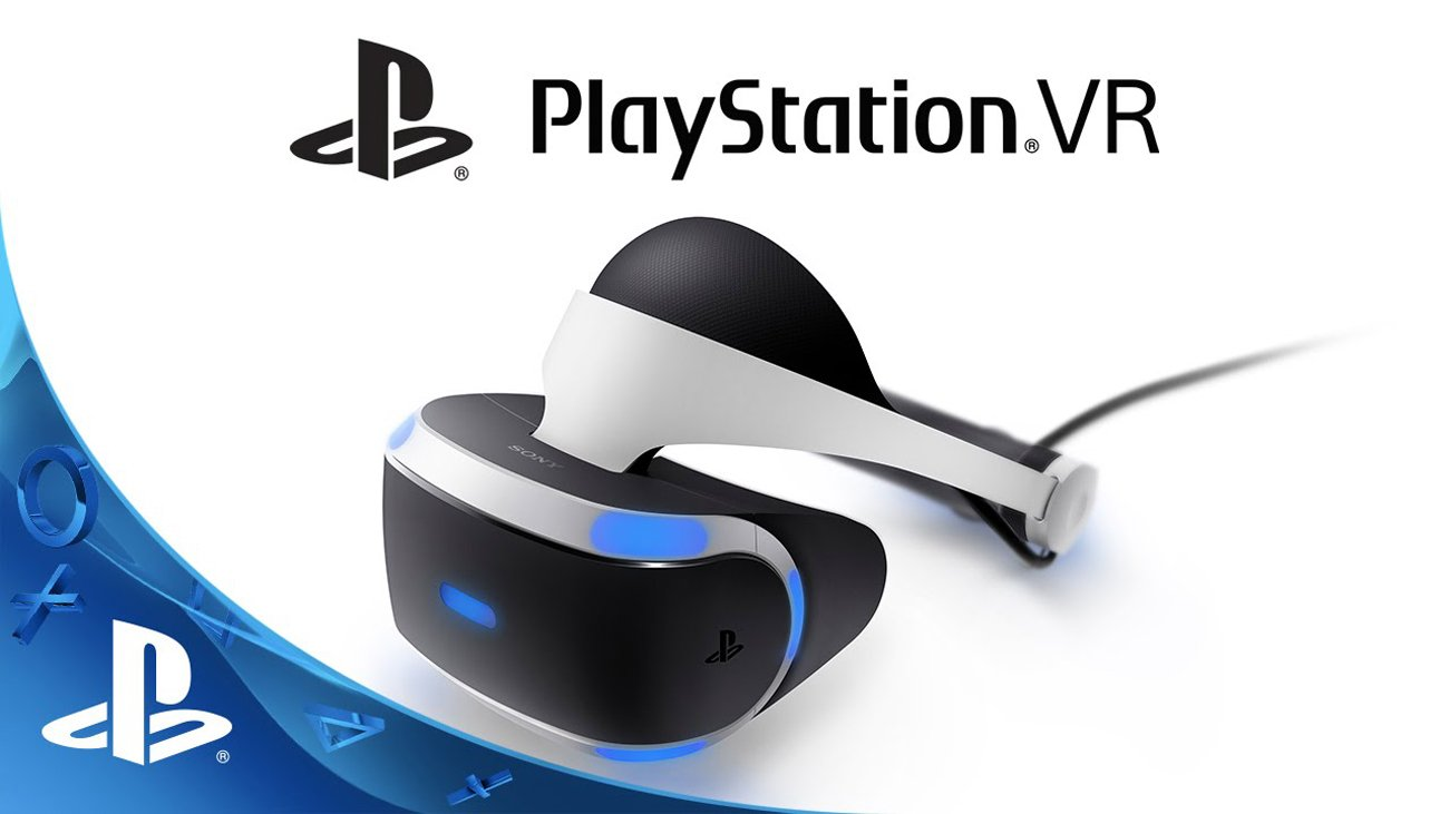 Play. Station VR