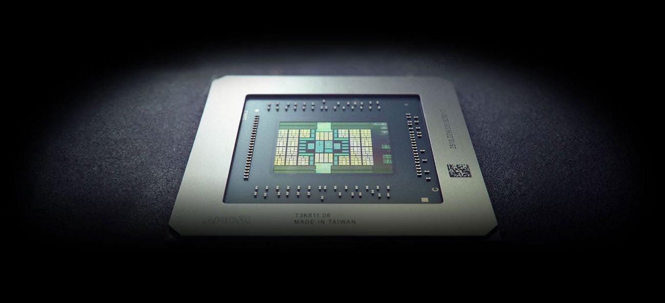 Архітектура AMD RDNA