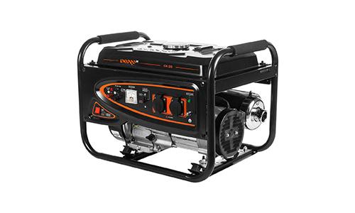 Генератор бензиновый Dnipro-M GX-30 (3.2 кВт) - фото Характеристика товара «Генератор бензиновый» - фото №1
