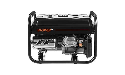 Генератор бензиновый Dnipro-M GX-30 (3.2 кВт) - фото Характеристика товара «Уровень защиты» - фото №3