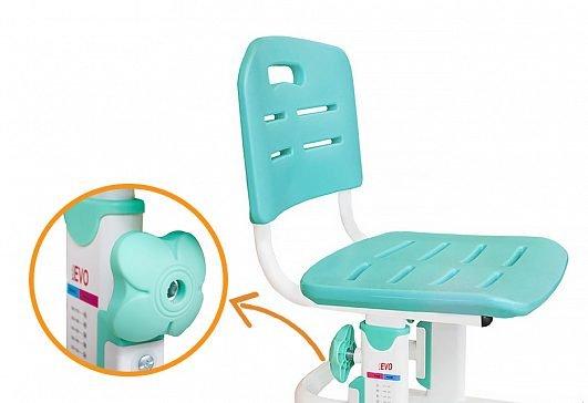 Детский стульчик растущий Evo-kids, 4 цвета - фото BD_04_chair.jpg