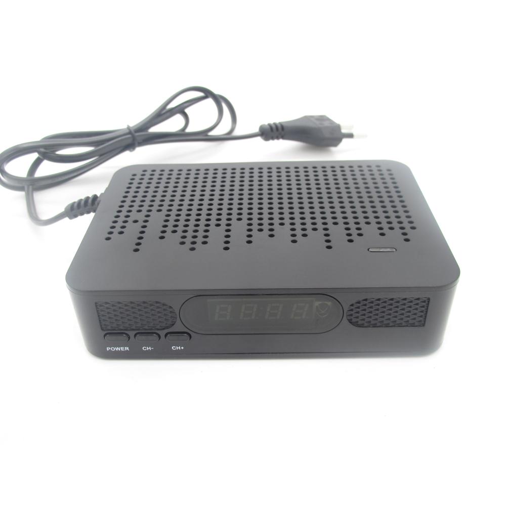 K3 DVB-T2DVB-T HD цифровой ТВ-приставка MPEG4 DVB Т2 H.264 - фото 7