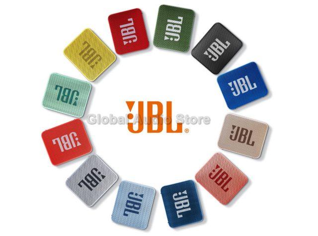 Портативная беспроводная мини-Колонка JBL Go 2 - фото H4ef0ad2a7273492ea900716cb4318e28A.jpg_640x640q90.jpg