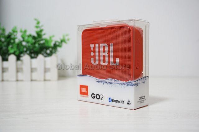 Портативная беспроводная мини-Колонка JBL Go 2 - фото H62349ab5a73441029e7a9580446416b6n.jpg_640x640q90.jpg