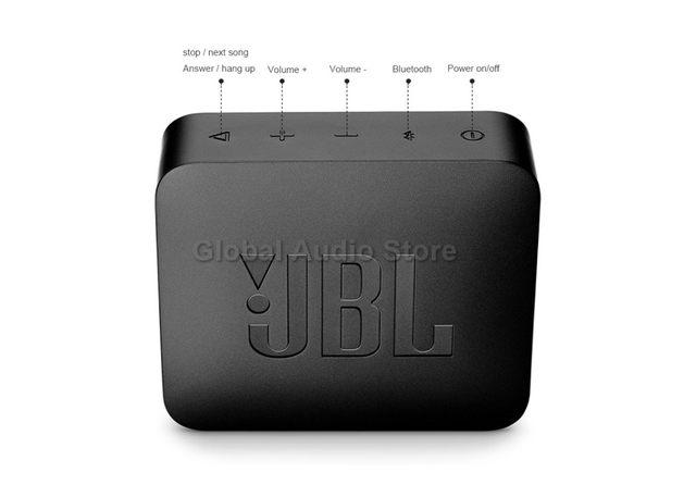 Портативная беспроводная мини-Колонка JBL Go 2 - фото H29c45b7d2f7f4e01b686e2e76fb20fbc7.jpg_640x640q90.jpg