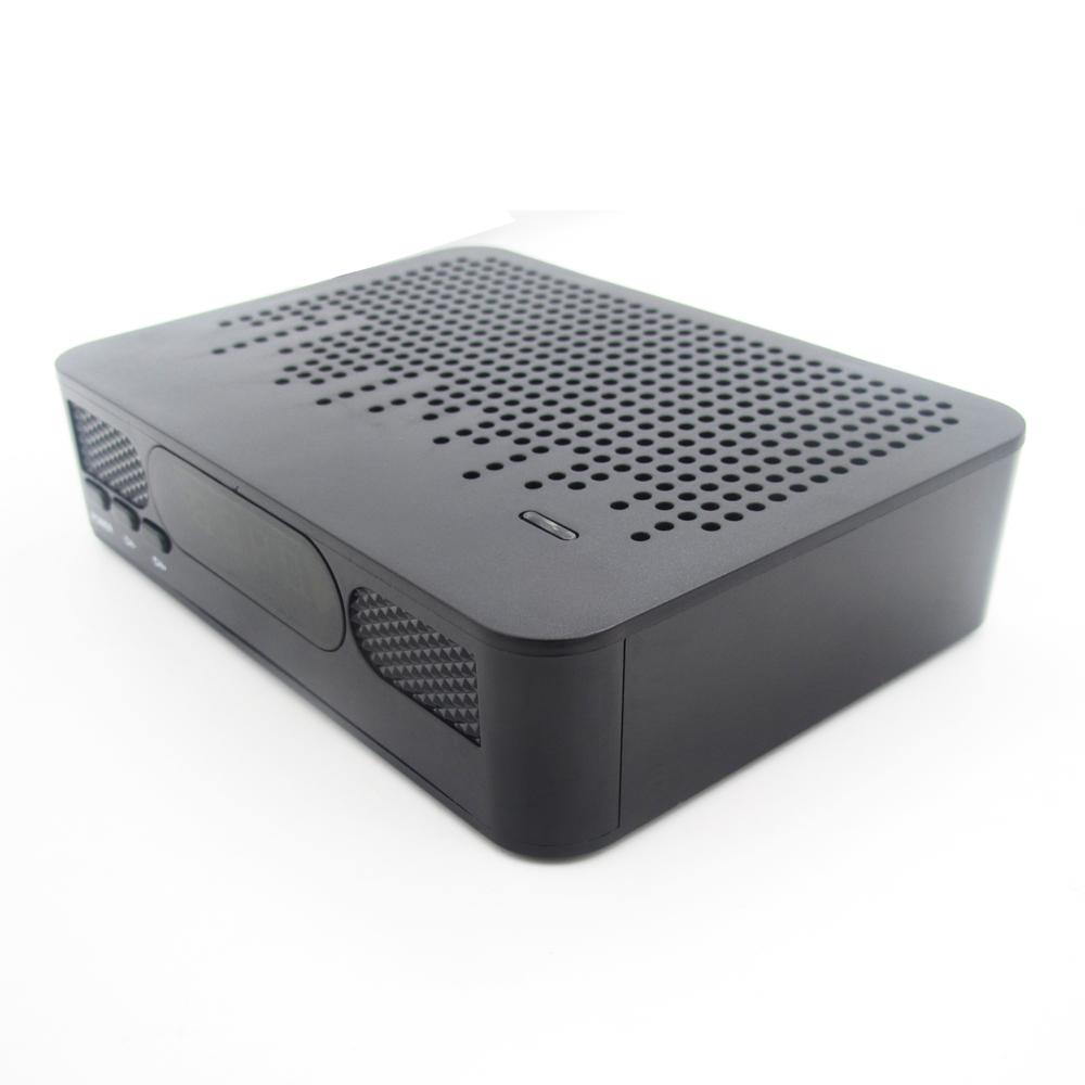 K3 DVB-T2DVB-T HD цифровой ТВ-приставка MPEG4 DVB Т2 H.264 - фото 6