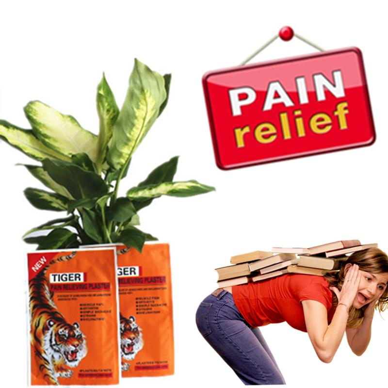 plaster for arthritis pain relief_