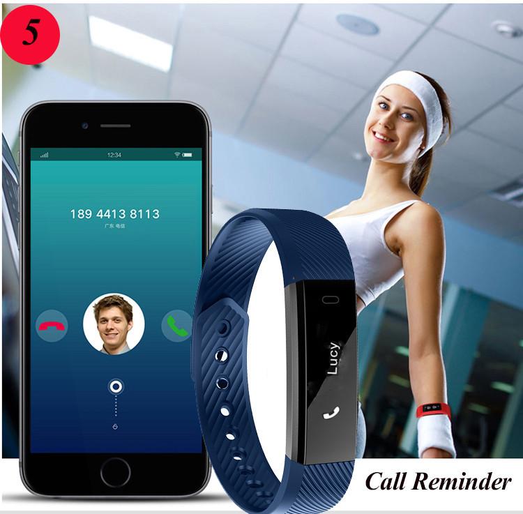 id115 smart bracelet14