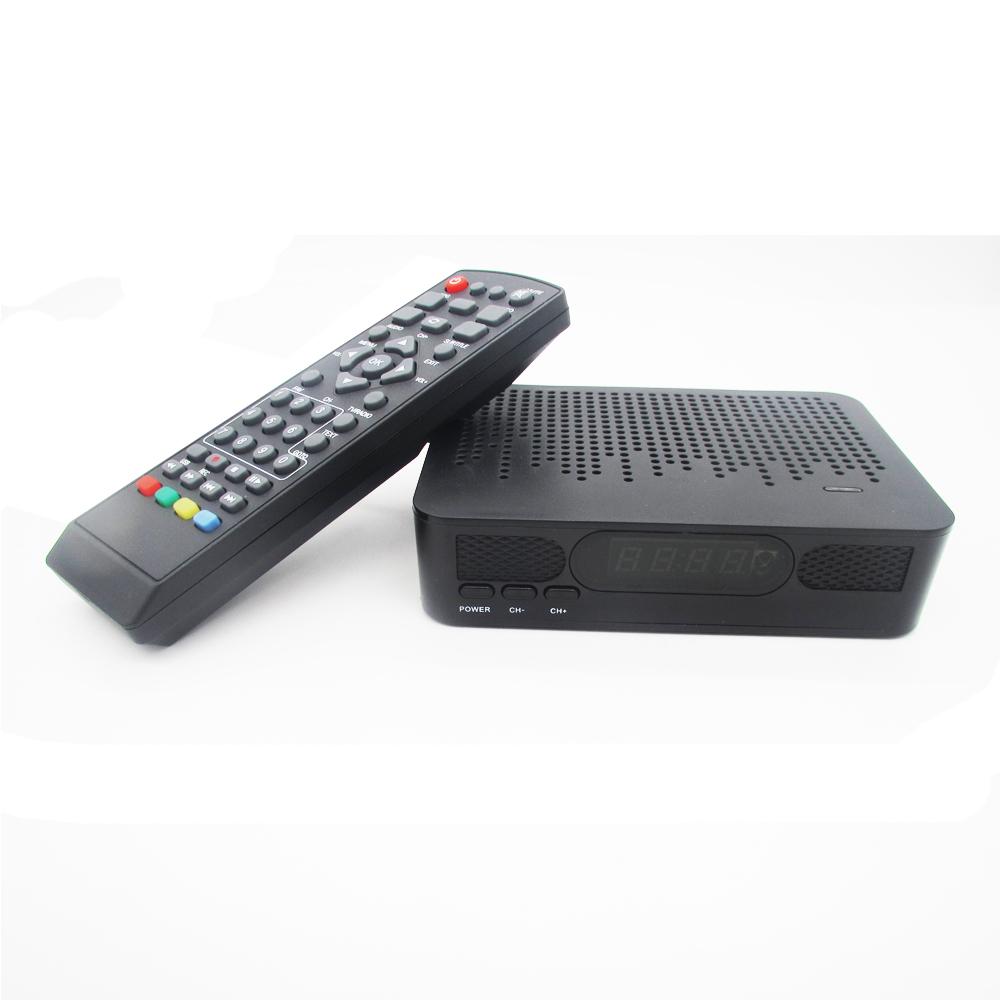 K3 DVB-T2DVB-T HD цифровой ТВ-приставка MPEG4 DVB Т2 H.264 - фото 3